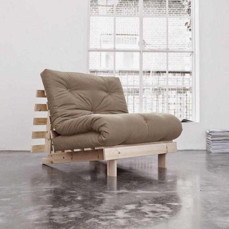 DK-3000 VISION Кресло-кровать Roots 90 VISION