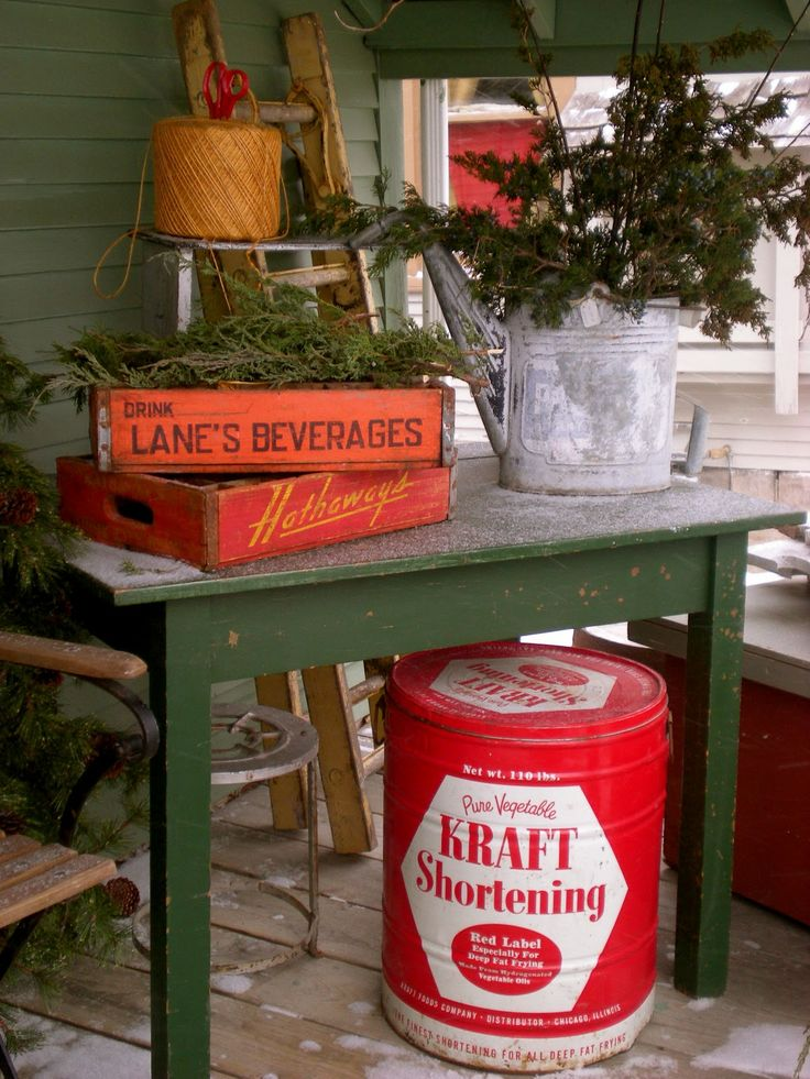 junk gypsy decorating ideas | Tuesday, December 14, 2010