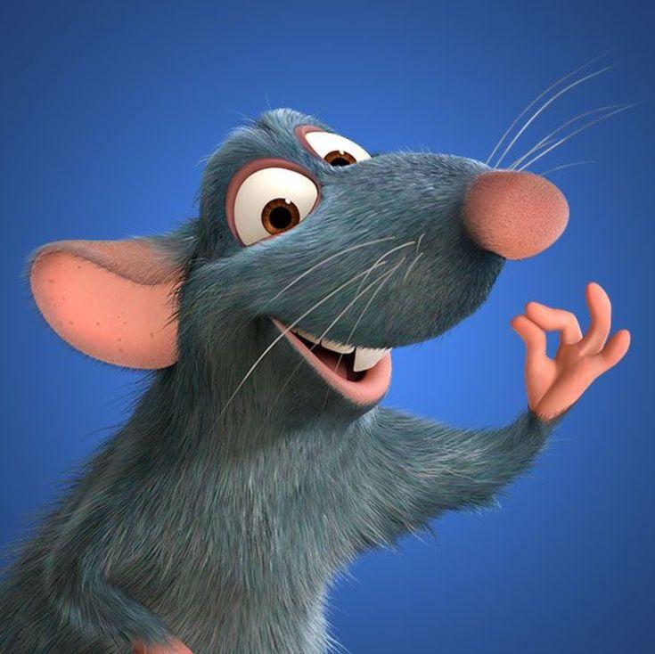 Картинки на аватар мышка