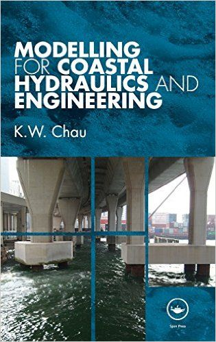 297 best books images on pinterest livros book and books modelling for coastal hydraulics and engineering by k chau the book is related to genre of engineering technology format of book is pdf and size of fandeluxe Choice Image