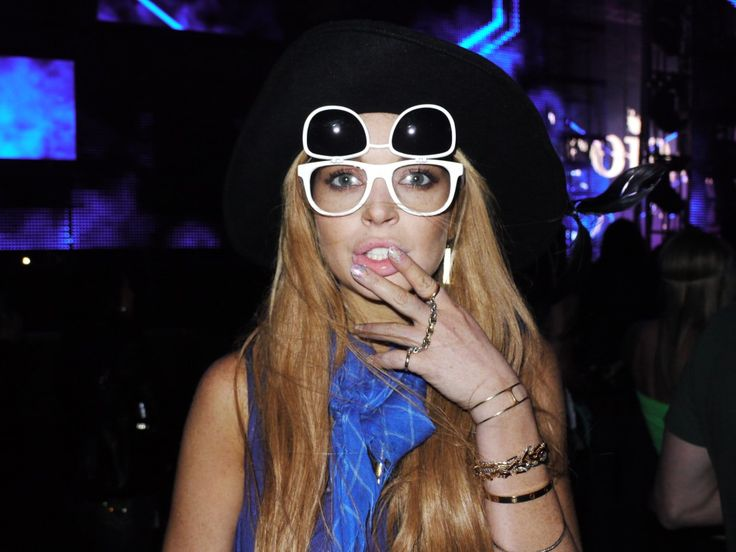 Is Lindsay Lohan's Boyfriend Gavin Doyle