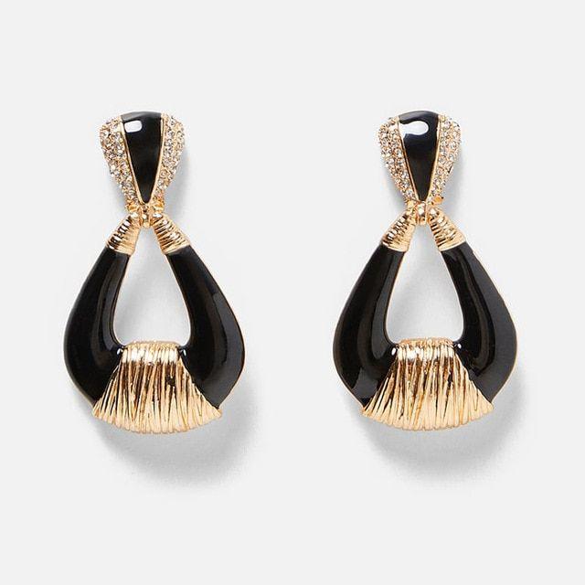 7f0aca8ac Vintage Metal Earrings For Women Geometric New Dangle Earring Jewelry Female  Pendant Boho Party Christmas Earrings 2019 #jewelry #earrings #bracelets  #rings ...