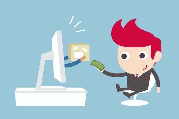 Tips Aman Berbelanja Di Online Shop