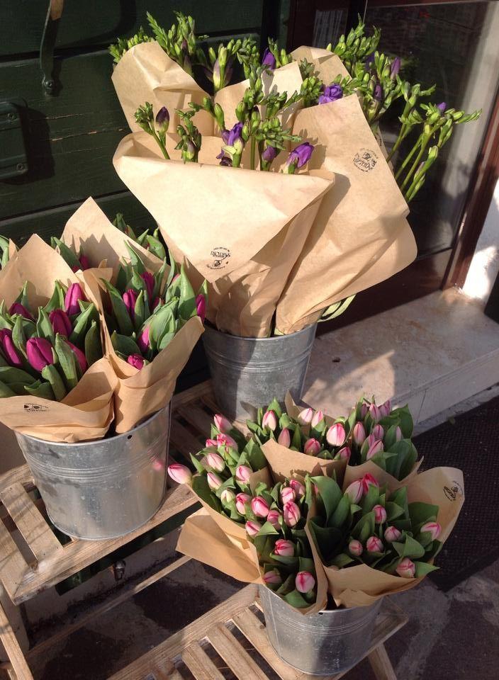 Bouquet Take Away