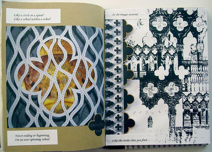 Chris Berry   Textile Study Group
