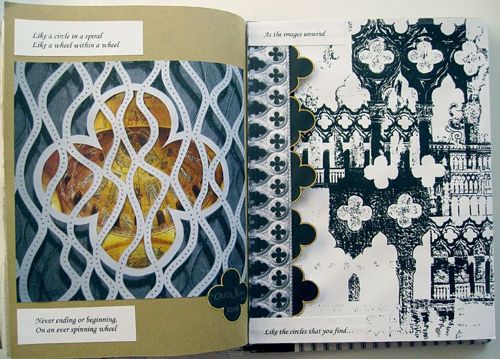 textile artist sketchbook images - Yahoo Search Results