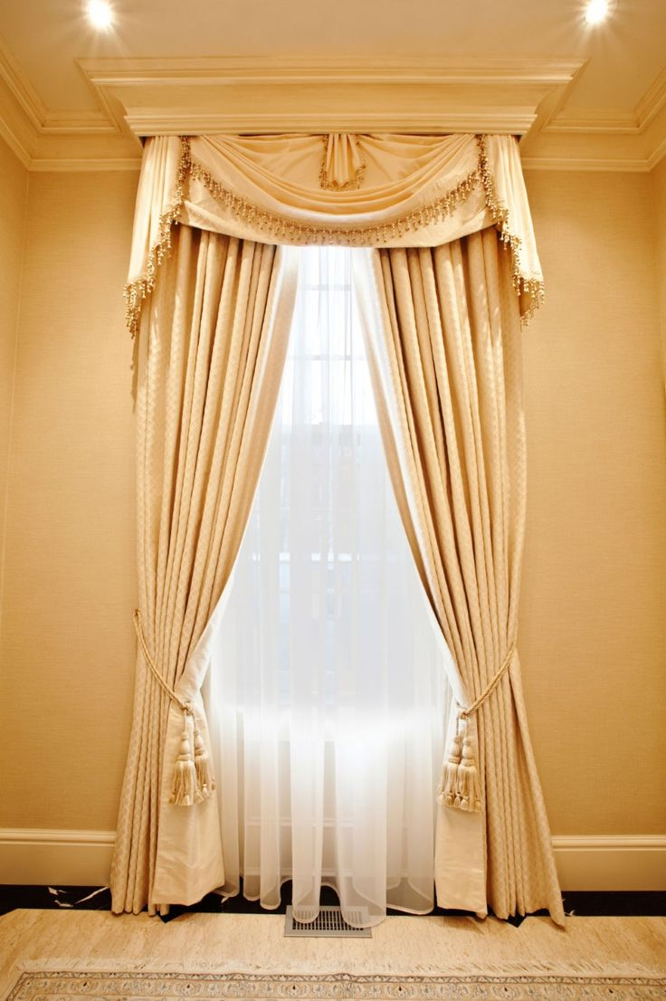 81 best Curtains Idea... images on Pinterest | Projects, Creative ...