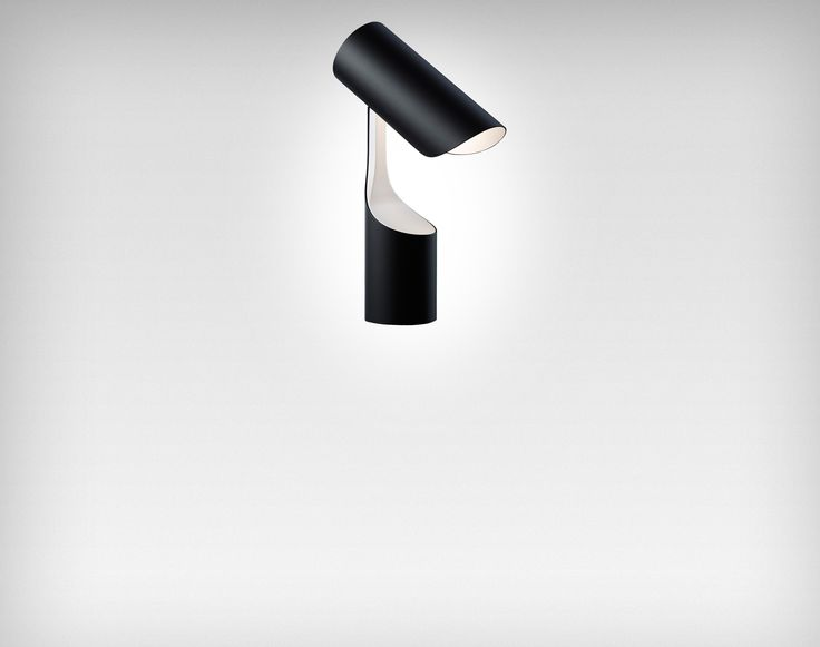 Mutatio - the tranforming lamp designed by me for Le Klint.