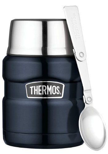 AWESOME Thermos Food Jar