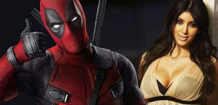 Parece que o Deadpool tem uma nova amiga celebridade, e ela é ninguém menos que Kim Kardashian. Ontem foi disponibilizado um teclado de emoji todo baseado no Deadpool, liberado oficialmente pela 20th Century Fox. O teclado inclui diversas variações do personagem em sua máscara habitual, além de conter também personagens do universo dele como o …