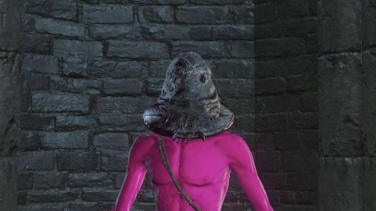 Don't Mock Me - Dark Souls 3 shitpost