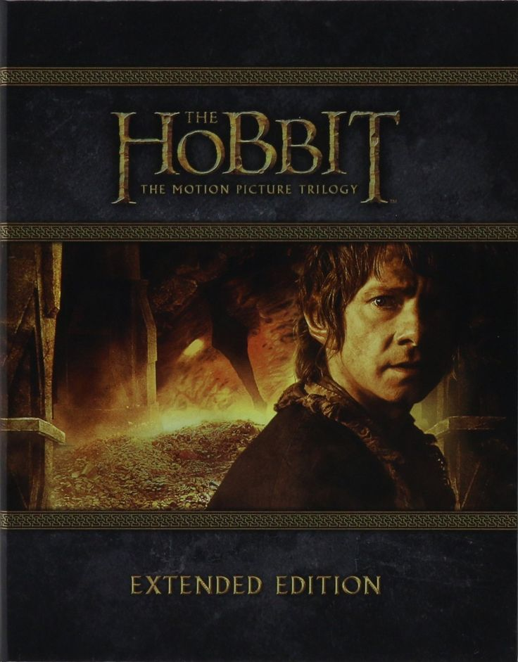 Deal of the day 7/9/2016   Hobbit: The Motion Picture Trilogy (Extended Edition) [Blu-ray] by Various Blu-ray  Visit -> http://amzn.to/29r2zUC