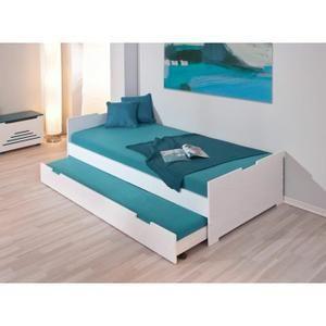 Les 25 meilleures id es concernant tiroirs en dessous du lit sur pinterest - Lit avec tiroir lit d appoint ...