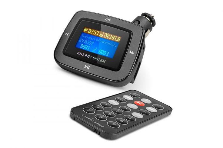 ¡Comprar ahora! OFERTA 25% - Reproductor MP3 1100 Dark Iron, para carro Antes $ 76,400 Ahora $ 57,600
