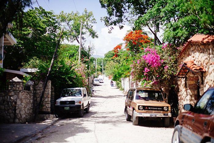 Hope Engaged: Port-au-Prince, Haiti