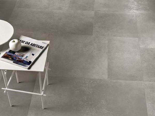 Betonlook tegels van Kronos, verkrijgbaar @ Middag Leerdam