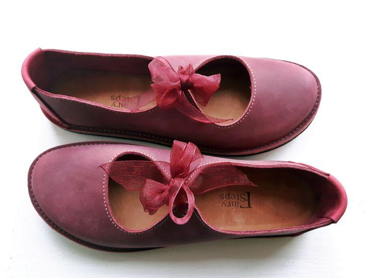 FAIRYSTEPS. Shoes & Such — UK 7, LUNA Shoes #3197