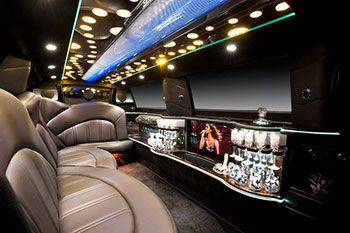 We are the finest& largest professional Limousine rental Service providers offering Limo services for every type occasion at most affordable rates with high quality transportation facility.