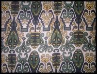 Batik Irian Jaya