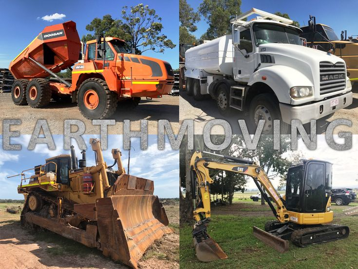 Looking for something a little more substantial? We have just what you need!  The Earthmoving Equipment Surplus Auction boasts some seriously heavy duty equipment https://www.lloydsonline.com.au/AuctionLots.aspx?smode=0&aid=7788&utm_content=buffercd961&utm_medium=social&utm_source=pinterest.com&utm_campaign=buffer