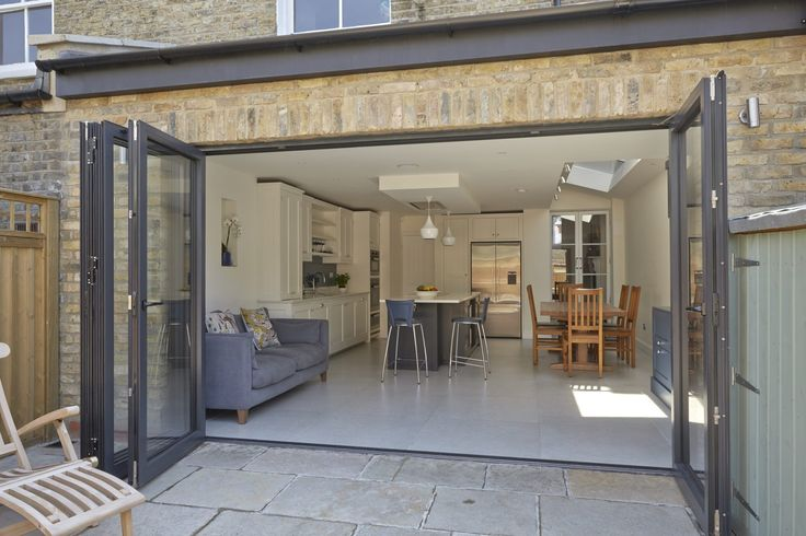 Higham - Extension in Wandsworth London