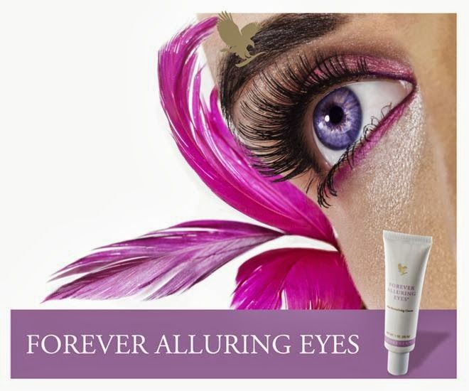 Forever Alluring Eyes® is a revitalizing under-eye cream, formulated using modern technology to reduce the appearance of wrinkles, fine lines & under-eye circles. * Reduces the appearance of fine lines & wrinkles  * Conditions eye area with Vitamin E and    moisturizers  * Helps to reduce puffiness To order: www.mairemtd.flp.com #eyes #beautybloggers #beauty