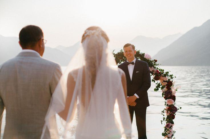 Montenegro wedding Nina and Andrew