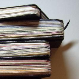 10 types of journals to keep | The Little Sage