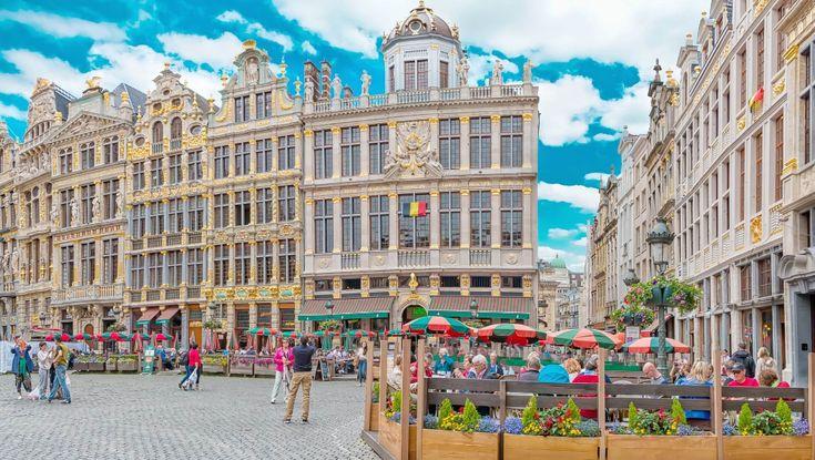 Le 10 migliori attrazioni turistiche da visitare in Belgio