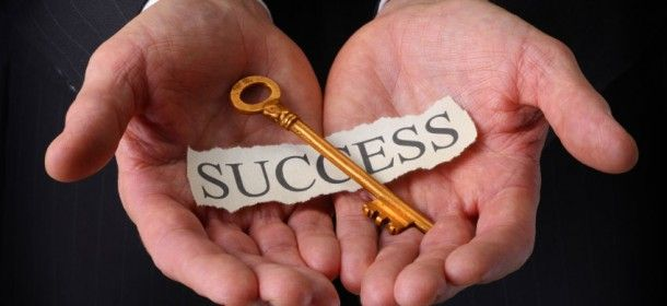 Time to redefine success ‹ Coaching Ink