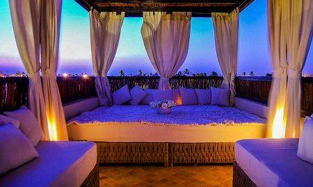 Prestigia Riad Marrakech, promo Riad Kheirredine Marrakech 4 * réservation Prestigia Prix 100.00 €.