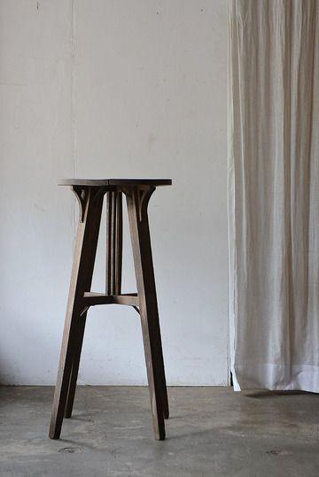 Démodé Furniture, side table