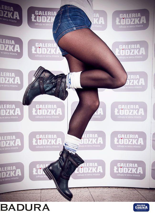 Sesja stylizacyjna dla bloga Paper Fashion Rock z marką Badura #badura #foto #outfit #fashion #model #ookbook #creation #blog #paper #rock