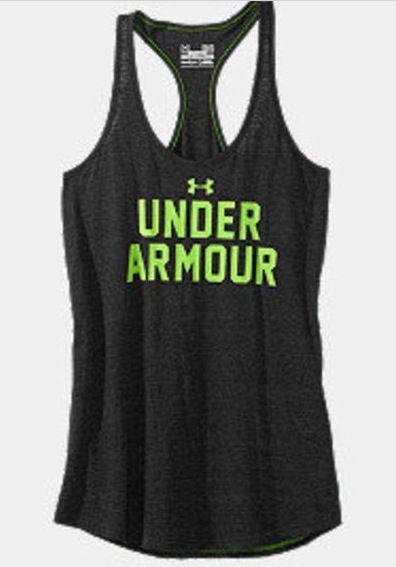 Under armor <3 #clothes