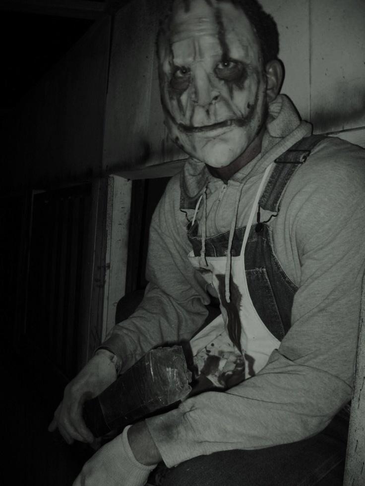 17 Best images about All Saints Lunatic Asylum on ... Scary Halloween Clown Masks