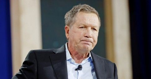 OHIO STATE ATTACK: Twitter EXPLODES On John Kasich For Opening State's Borders - http://conservativeread.com/ohio-state-attack-twitter-explodes-on-john-kasich-for-opening-states-borders/