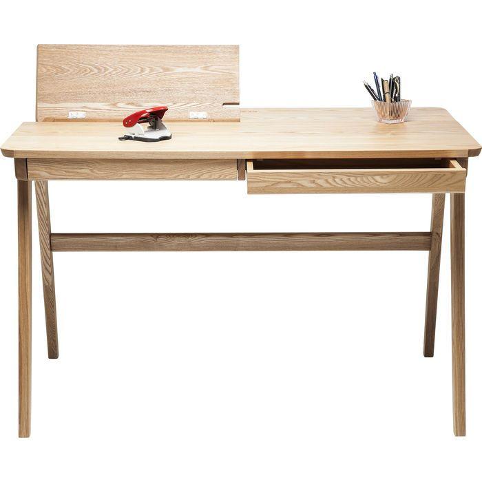 Desk Bosco 120x70cm, 2Drw. - KARE Design