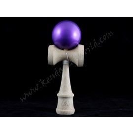 Dragon Kendama metallic 'Purple Amethyst'