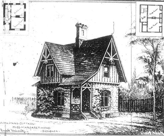 Carpenter Gothic Cottage Google Search Carpenter