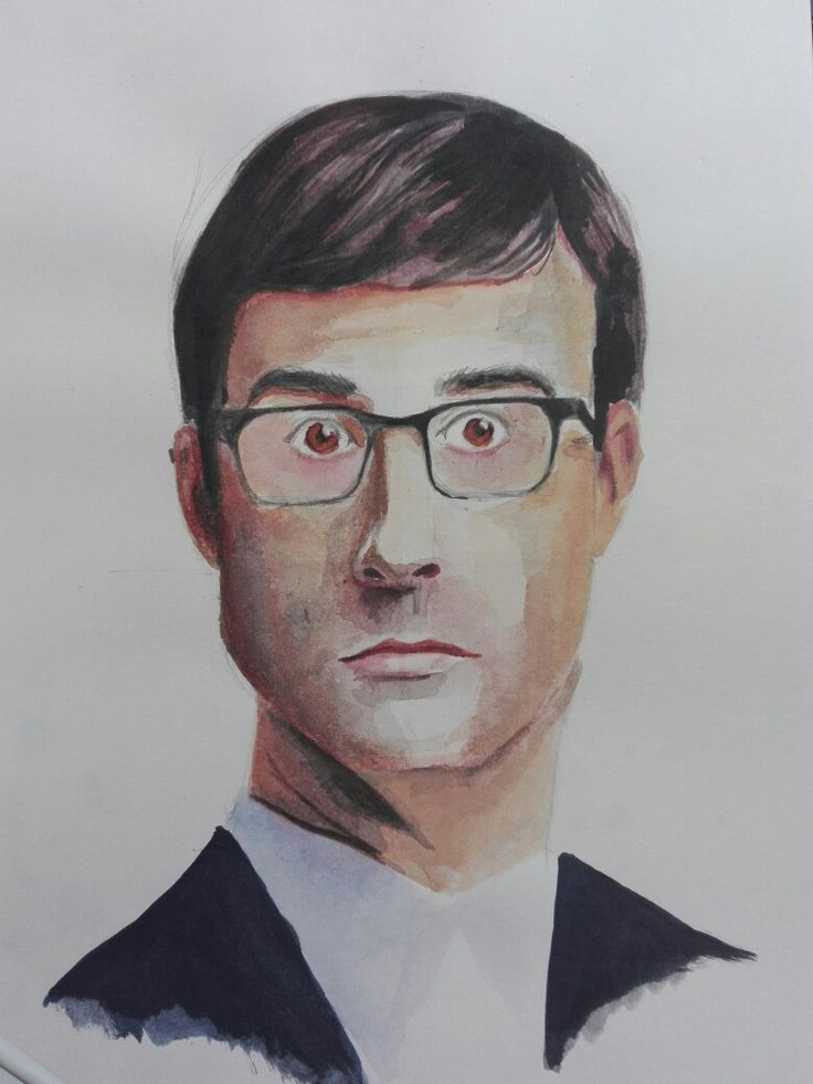 """John Oliver my absolut favorit comedian! Every monday morning I watch """"Last Week Tonight"""" and it really makes my day! Would love to see the show live on day..."""