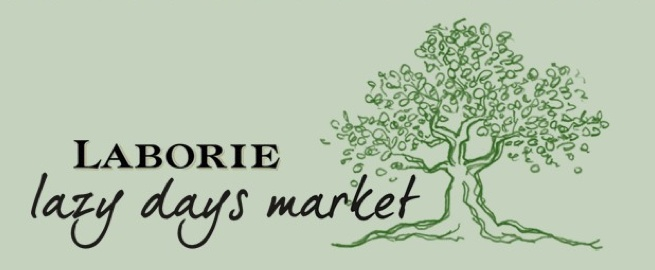 Laborie Lazy Days Market, Paarl #SouthAfrica (Sat 9-14h)