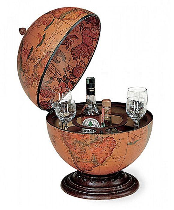 Nouveau produit : Grande Mappemonde Globe terrestre bar de table Nettuno vintage steampunk Vous aimez ? / New product do you like ? Prix: 144.90 #new #nouveau #japanattitude #retro #bar #map #carte #mappemonde #globe #terre #table #whisky #steampunk #vintage #reproduction #meuble #italy #nettuno #noel #cadeau #mapmonde #earth #whiskey #nettuno #christmas #gift
