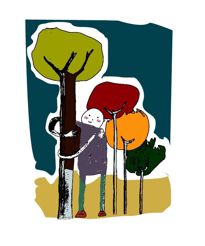 arboles y amor