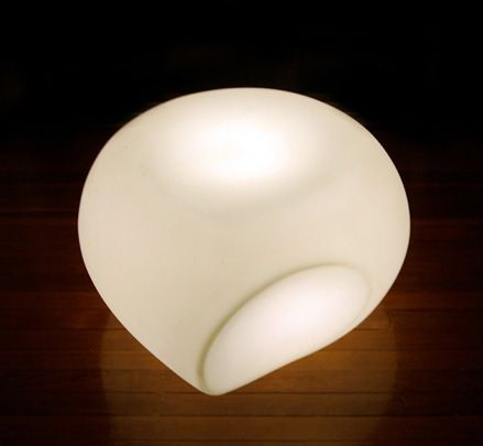 The Aura Illuminated is an award winning fusion of furniture, lighting and sculpture designed for both commercial and domestic environments. http://www.zenithinteriors.com.au/product/2486