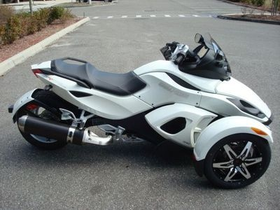 32 best images about can am spyder on pinterest cars motorcycle jackets and audio speakers. Black Bedroom Furniture Sets. Home Design Ideas
