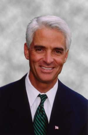 Former Gov. Charlie Crist: Here's why I'm backing Barack Obama - Tampa Bay Times