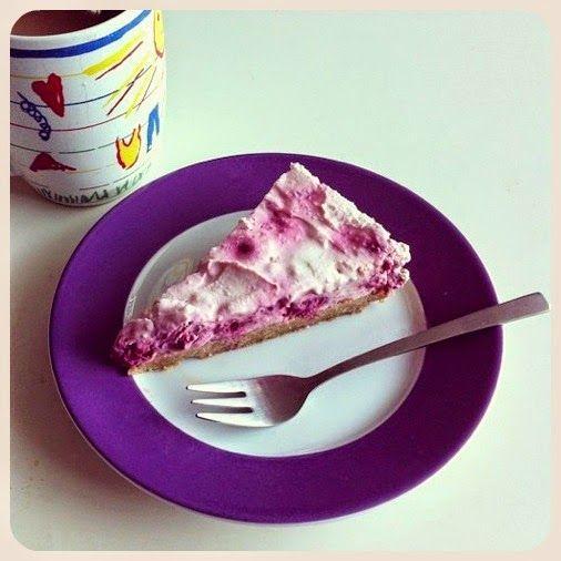 Monchou Taart zonder suiker - By MiekK Blogt