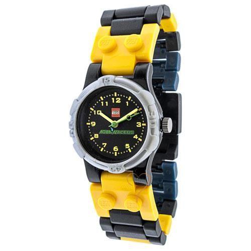 Ρολόγια : Παιδικό Ρολόι Lego - Aqua Riders - 2607AQUI