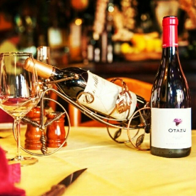 wine is our passion!