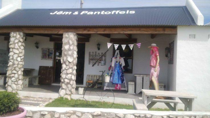 Jam & Pantoffels - Paternoster  - West Coast - South Africa. #Paternoster #Jam&Pantoffels